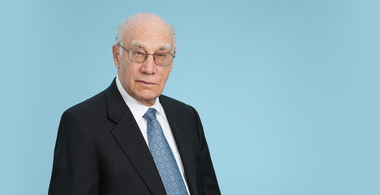 Jay E. Silberg, Partner