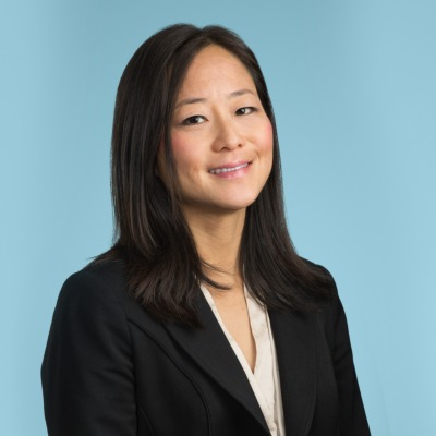 Carolyn S. Toto, Partner