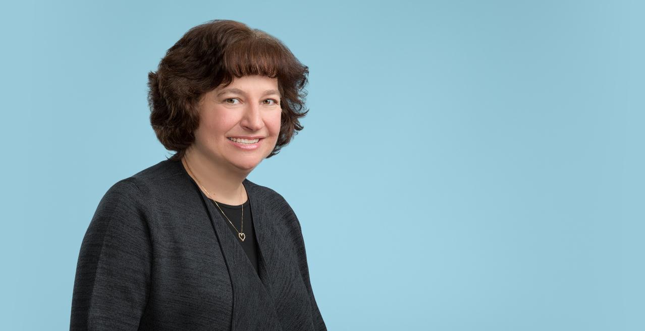 Christine L. Richardson, Partner