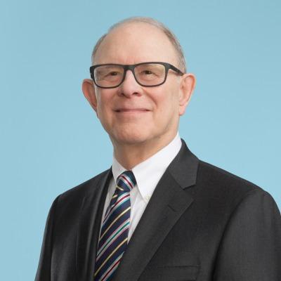 James M. Seff, Senior Partner