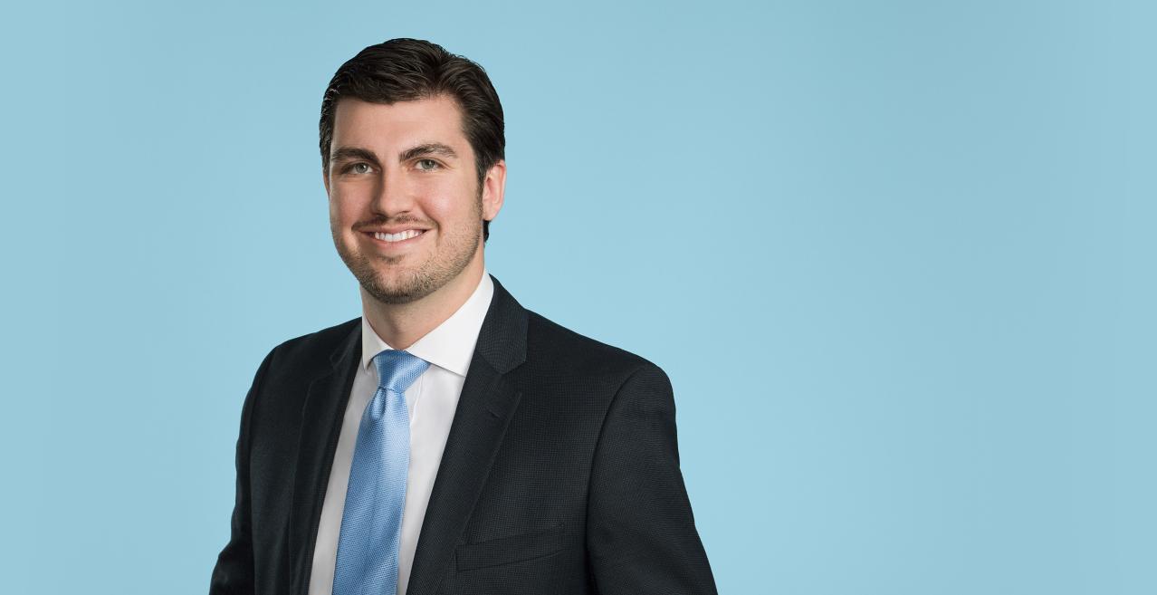 Bryan M. Stockton, Associate