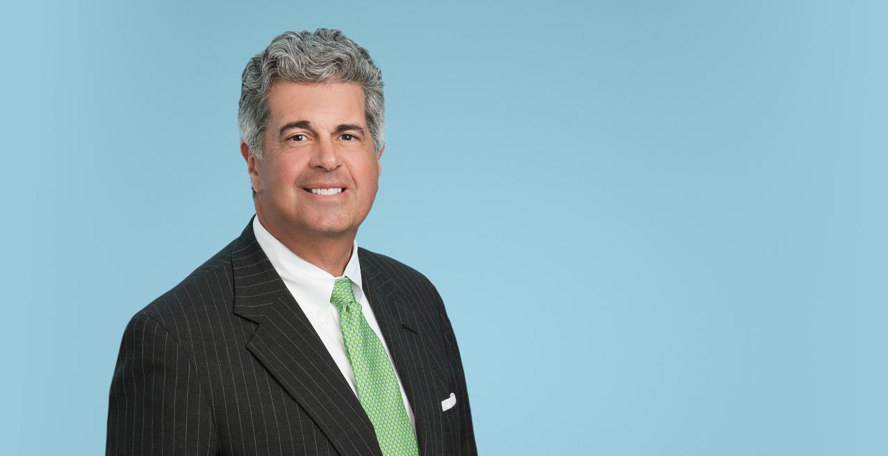 William M. Sullivan, Jr., Partner