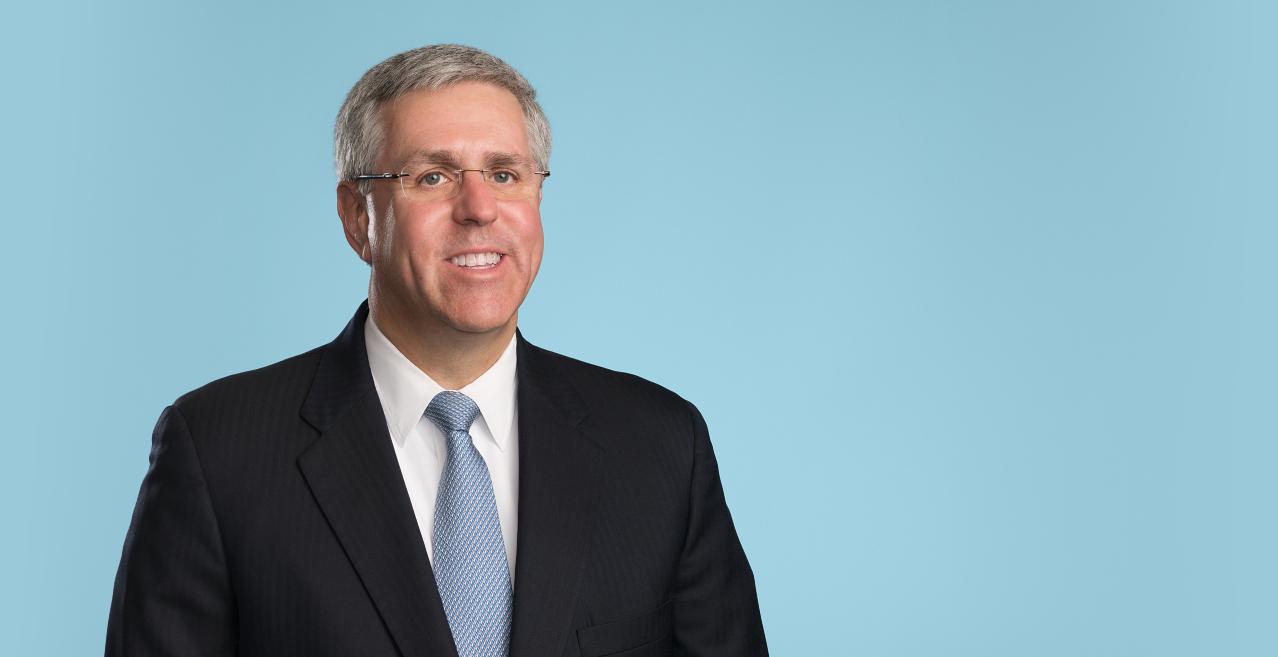 Kenneth W. Taber, Partner