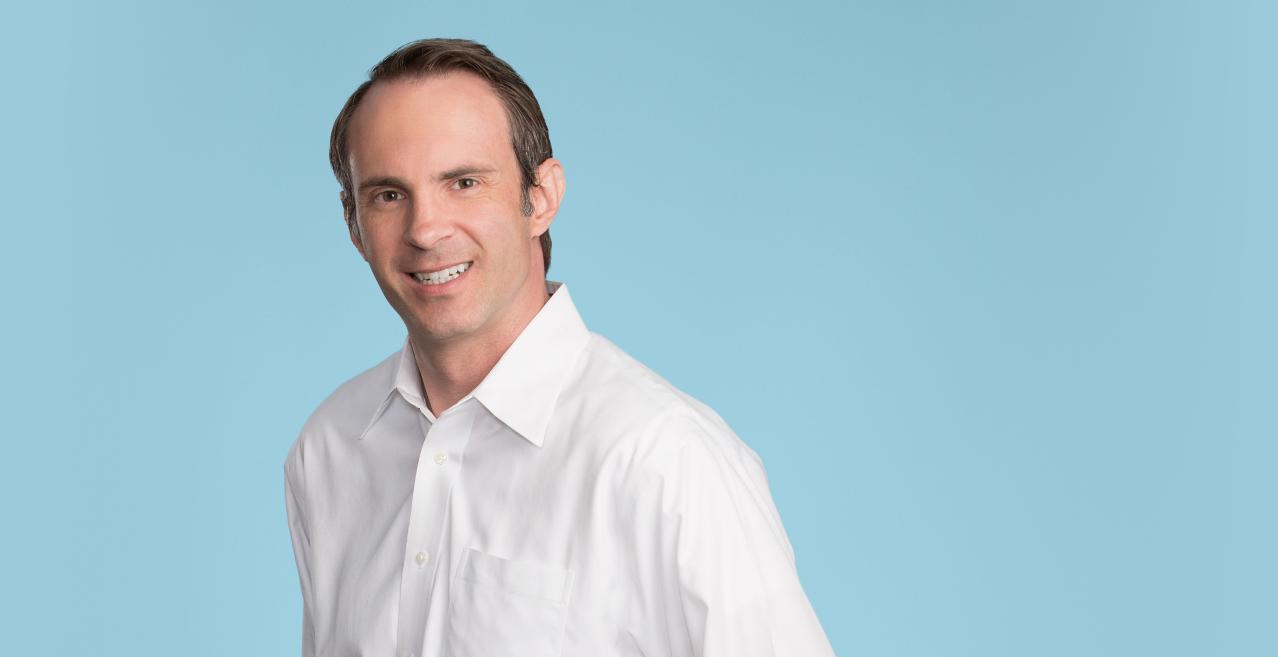 Josh Tucker, Partner