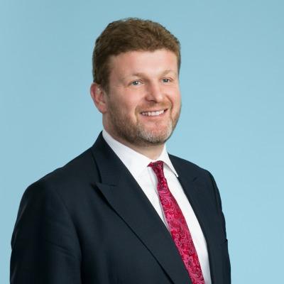 Graham Tyler, Partner