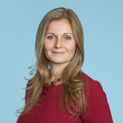 Elina Teplinsky, Partner