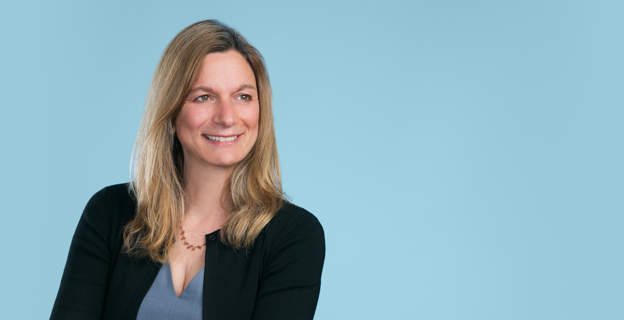 Paula M. Weber, Partner