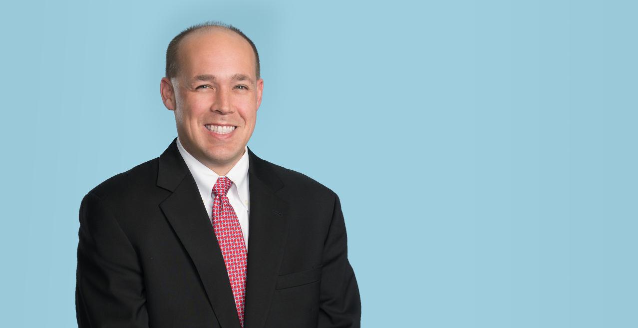 David S. Baxter, Partner