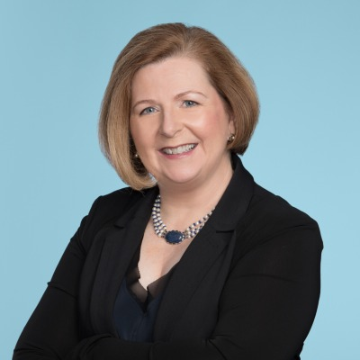 Lauren Lynch Flick, Senior Counsel