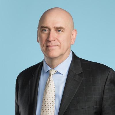 Patrick J. Potter, Partner