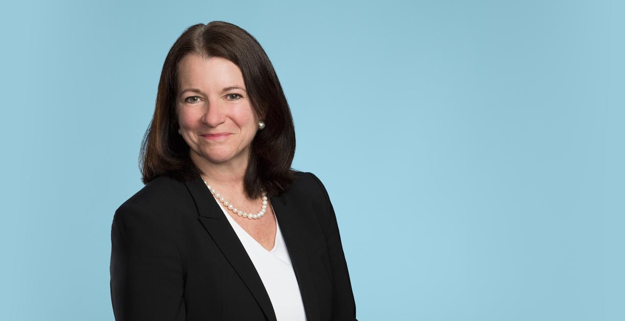 Deborah B. Baum, Partner