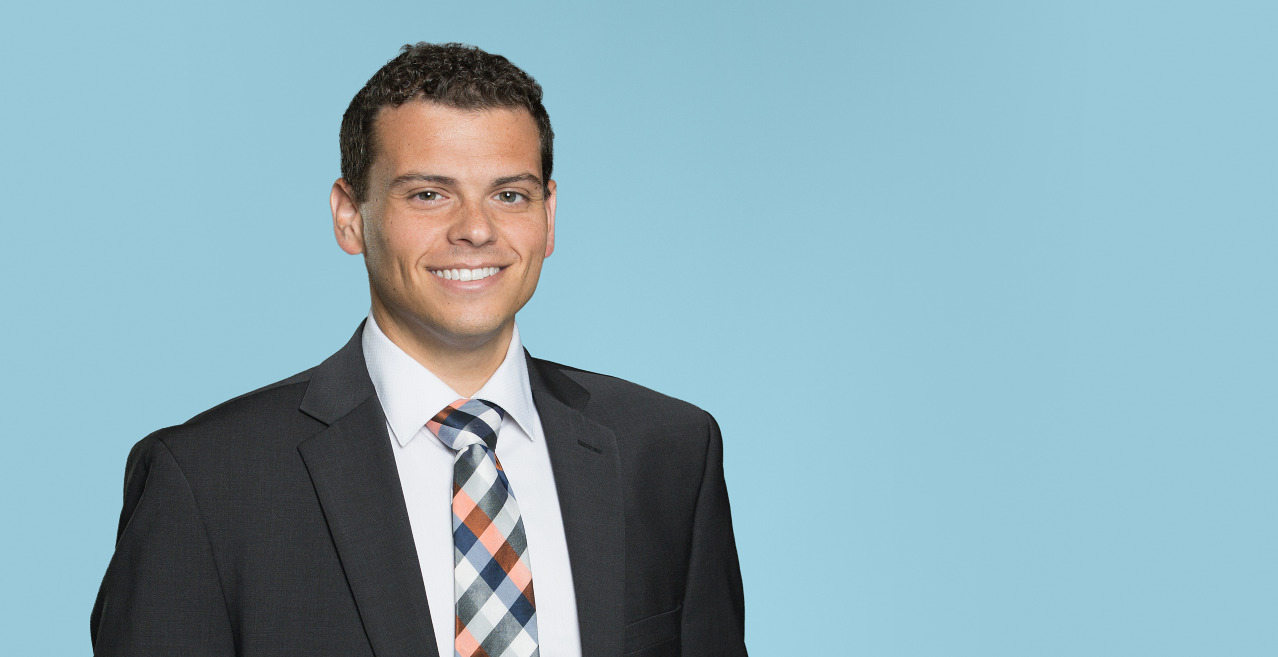Andrew J. Lauria, Associate